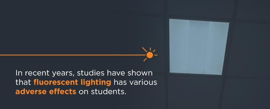 history of LED lighting